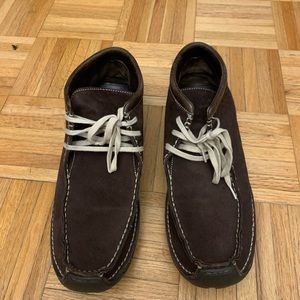 Cole Haan brown shoes